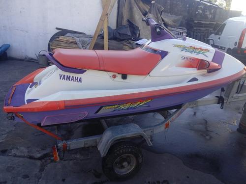 yamaha wave raider impecable (financio)