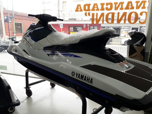 yamaha wave runner 0km. off sale contado  usd14000