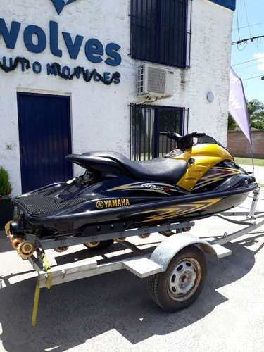 yamaha wave runner 1300
