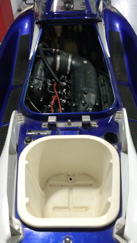yamaha wave runner 800 110 hp unica