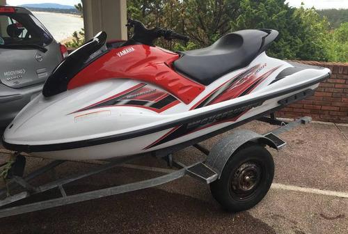 yamaha wave runner gp 800r moto de agua