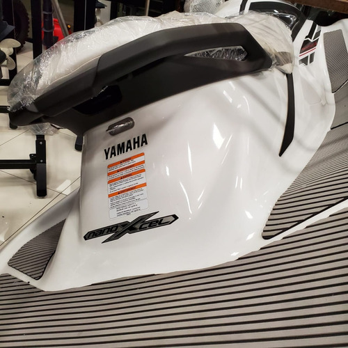 yamaha wave runner vx deluxe moto de agua