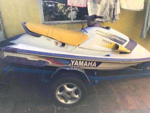 yamaha waverider