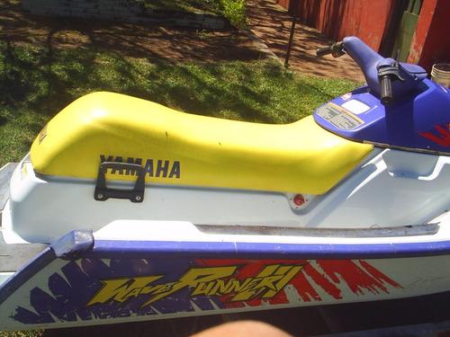 yamaha waverunner iii 650 cc + trailer