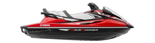 yamaha waverunner vx cruiser 1050   ++ palermo bikes