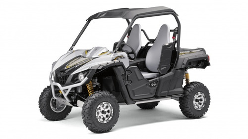yamaha wolverine special edition