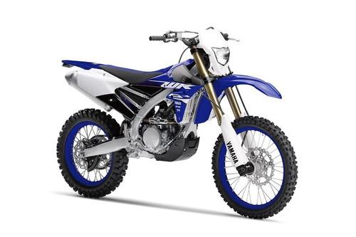 yamaha  wr 250 0km f no ktm ++  palermo bikes