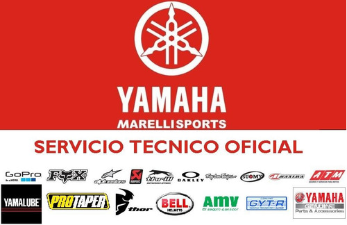 yamaha wr 250 f 2018, marellisports stock