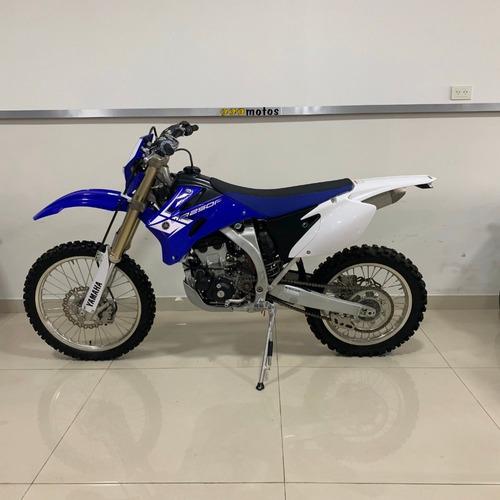 yamaha wr 250f 2013 enduro wr 250 f motocross yfz 999 motos