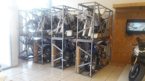 yamaha wr 450 f 2018 marellisports entrega inmediata
