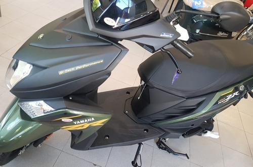 yamaha xc 115 dolar billete mejor precio scooter