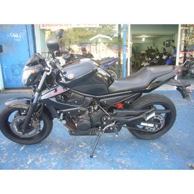 Yamaha Xj 6 N Preta Ano 2012 R$ 24.999 Nova Troco Pickup