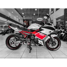 Yamaha Xj6 F Ano 2013 Baixo Km Financiamos Em 36x