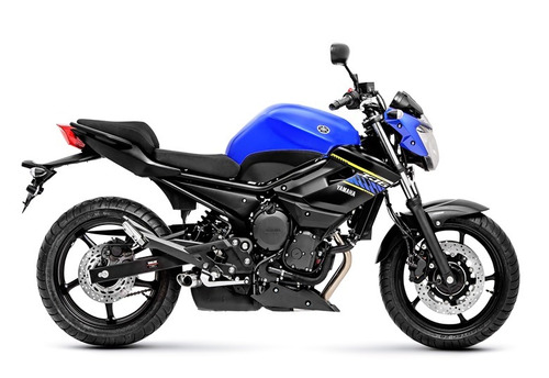 yamaha xj6 n abs 2019 - dipe motos