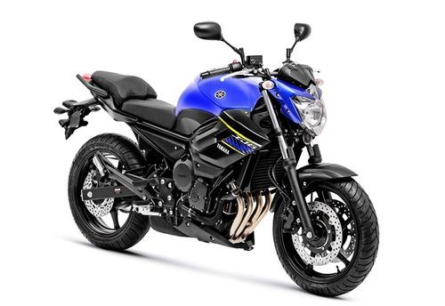 yamaha/ xj6-n abs - itacuã motos