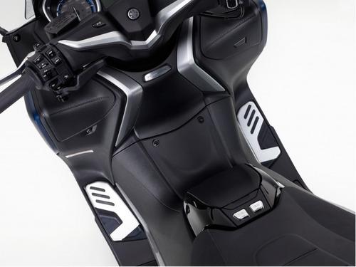 yamaha xp530d tmax 530 dx scooter normotos 47499220
