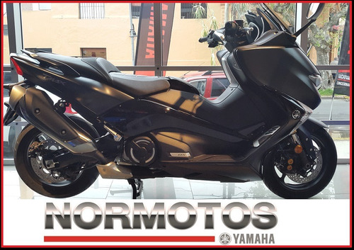 yamaha xp530d tmax 530 dx scooter normotos tigre en stock