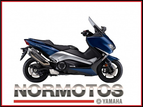 yamaha xp530d tmax 530 dx scooter normotos tigre en stock
