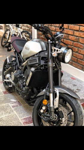 yamaha xrs 900 impecable c/accesorios