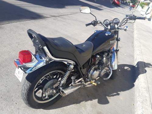 yamaha xs550