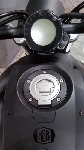 yamaha xsr 700 0km motolandia libertador