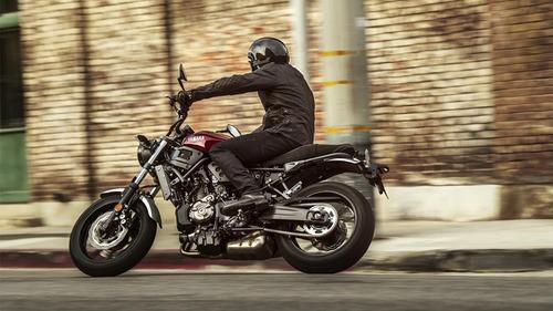 yamaha xsr 700 modelo 18 no ducati no triumph palermo bikes