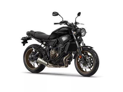 yamaha xsr 700 motolandia!!
