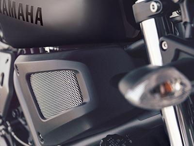 yamaha xsr 700 motolandia consulte contado