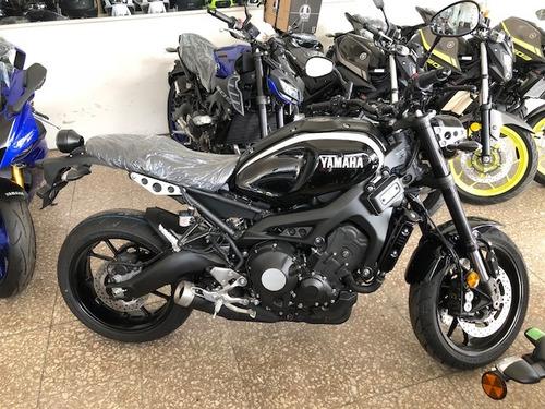 yamaha xsr 900 0km entrega ya!!! en motoswift