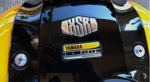 yamaha xsr 900 2016