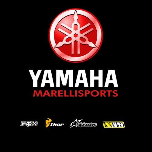 yamaha xsr 900 2018 0km marellisports entrega inmediata