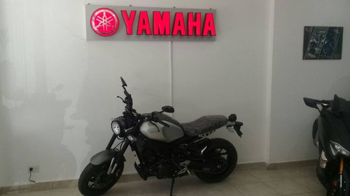 yamaha xsr 900 !! cafe racer scrambler !! no modelo mt 09