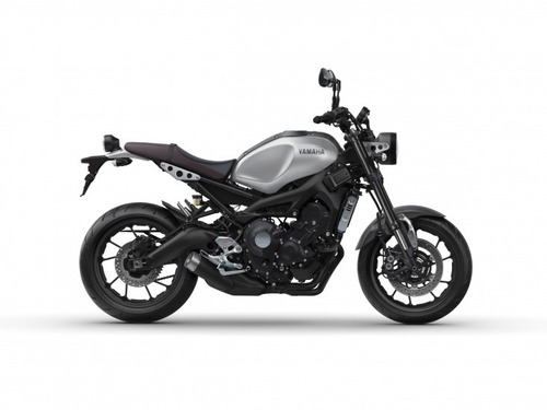 yamaha xsr 900 ! ciclofox moto ! no ducati no honda