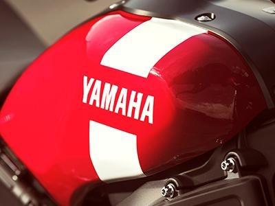 yamaha xsr 900 en motolandia