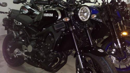 yamaha xsr 900 motolandia libertador tel 47927673