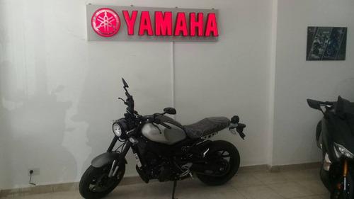 yamaha xsr 900 !! no ducati scrambler !! no mt 09 mt09