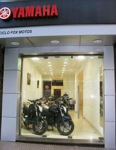 yamaha xsr 900  !! solo en ciclofox !! cafe racer scrambler