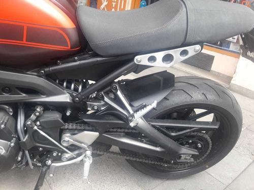 yamaha xsr 900 usada no 0km palermo bikes