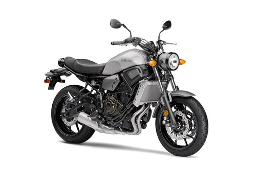 yamaha xsr700 0 km- nuevo modelo ! stock disponible !