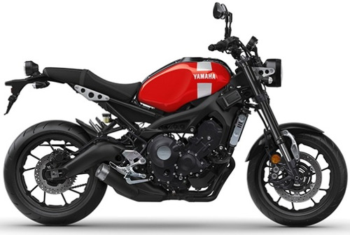 yamaha xsr900 2018 entrega inmediata no bmw ducati triumph