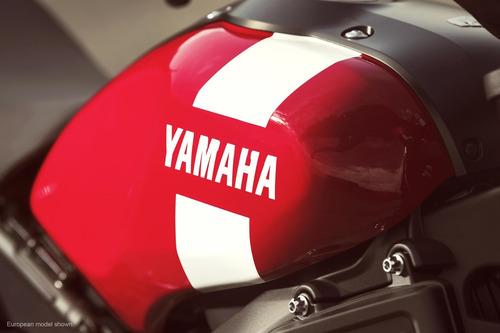 yamaha xsr900 2018 rojo