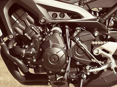 yamaha xsr900 en motolandia!!