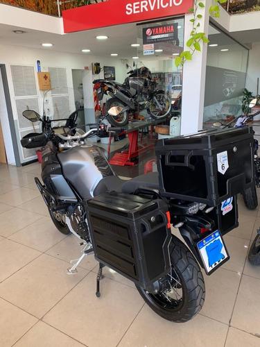 yamaha xt 1200z super tenere 2016  tamburrino motos