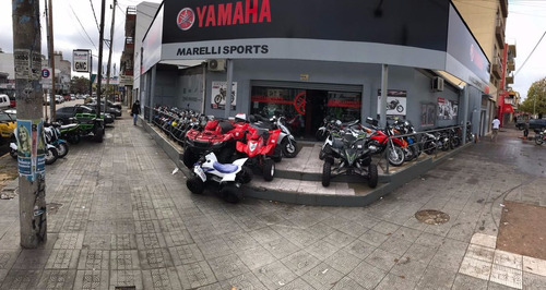 yamaha xt 1200ze super tenere marellisports 2018