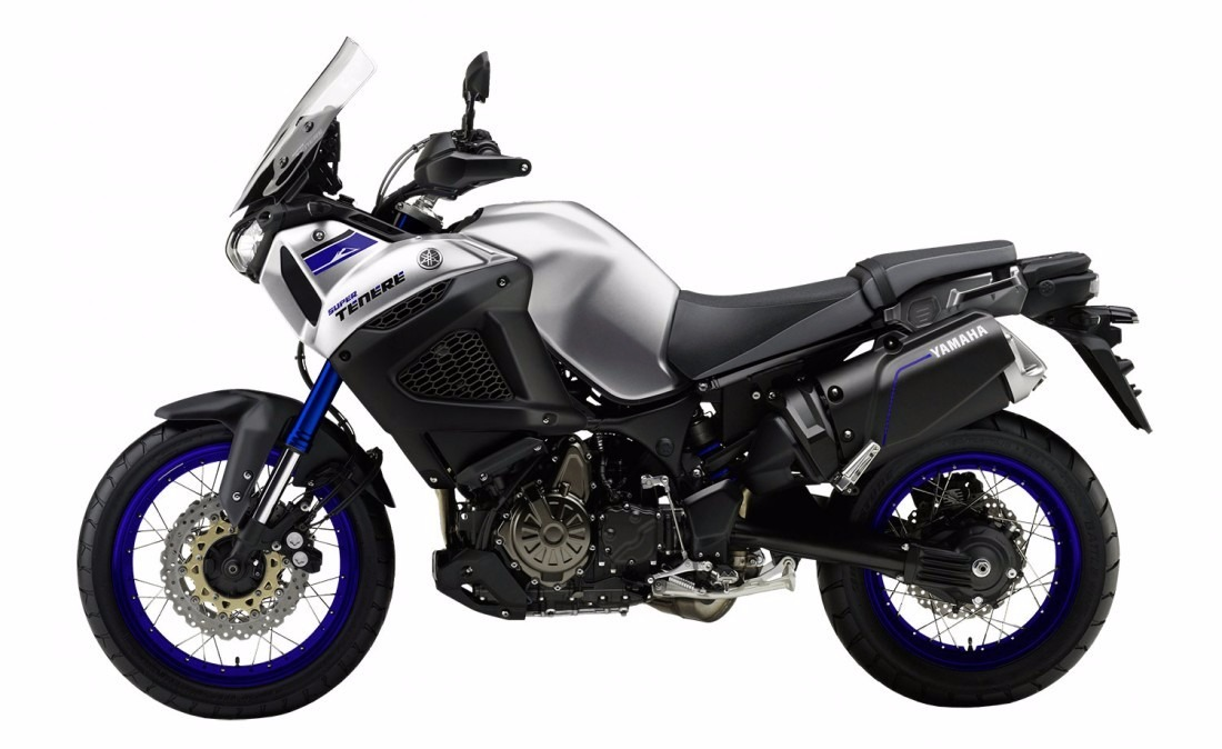 Yamaha xt 1200ze super tenere marellisports 2018 u s 33 for 2018 yamaha superjet