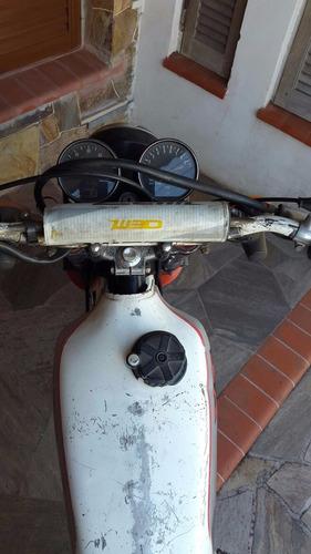 yamaha xt 250 1984