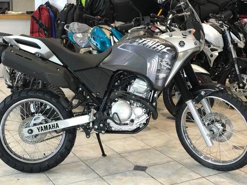 yamaha xt 250 z tenere moto 0km