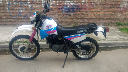 yamaha xt 350 1994 impecable