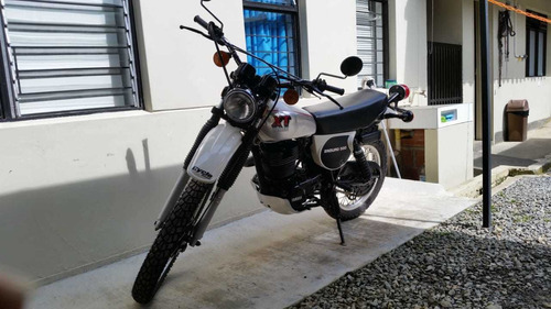yamaha xt 500 1978