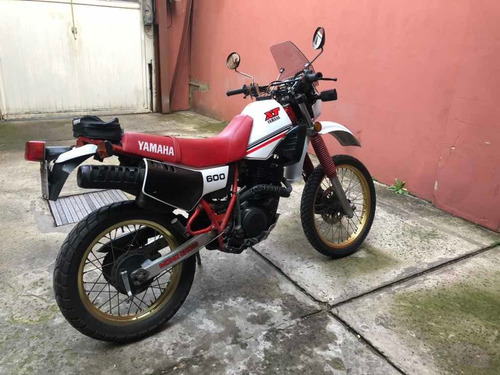 yamaha xt 600 1984 *** impecable ***